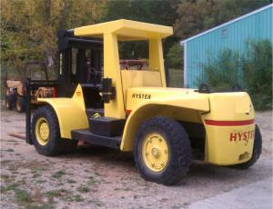 Hyster H300 pic 3