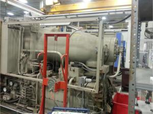 650 Ton Toshiba Plastic Injection Molding Machine pic 8