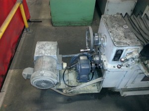 Monarch T Lathe 36 inch 9