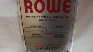 Clearing-Rowe 200 ton OBS Press Line (16)