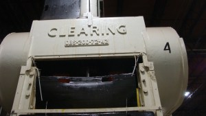Clearing-Rowe 200 ton OBS Press Line (20)