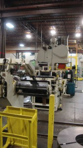 Clearing-Rowe 200 ton OBS Press Line (8)