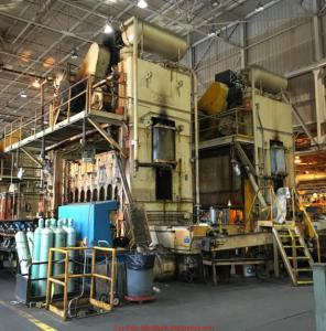 1,600 Ton Capacity Verson Straight Side Press For Sale (5)