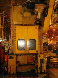 200 Ton Capacity Minster Straight Side Press For Sale (3)
