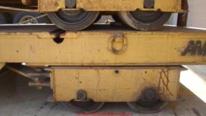 50 Ton Capacity Die Carts For Sale (8)