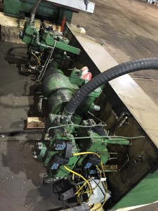 200 Ton Pacific Hydraulic Press For Sale (4)