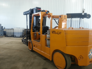 Versa Lift 4060 forklift  for sale 2