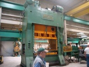 Minster Press For Sale