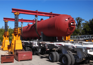 450 Ton J&R Lift n Lock For Sale 1