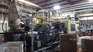 Injection Molding Machine For Sale