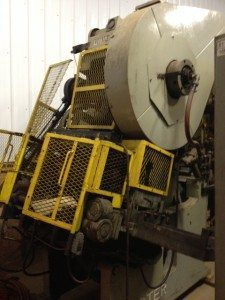 45 Ton Minster OBI Press (1)