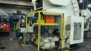 Clearing-Rowe 200 ton OBS Press Line (1)