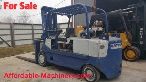 30000lb Cat Forklift For Sale