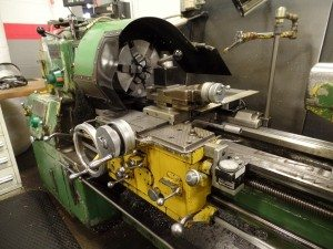 Monarch Used Engine Lathe for Sale 610