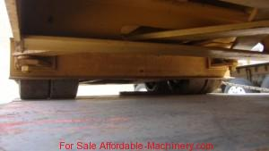 50 Ton Capacity Die Carts For Sale (7)