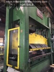 200 Ton Pacific Hydraulic Press For Sale (3)