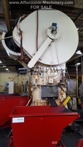 300 Ton Capacity Bliss Straight Side Press For Sale (1)