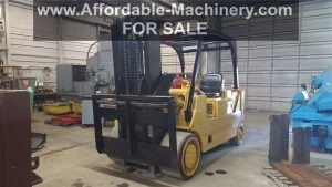 30,000lb cat royal forklift for sale caterpillar