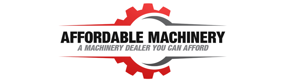 Affordable Machinery